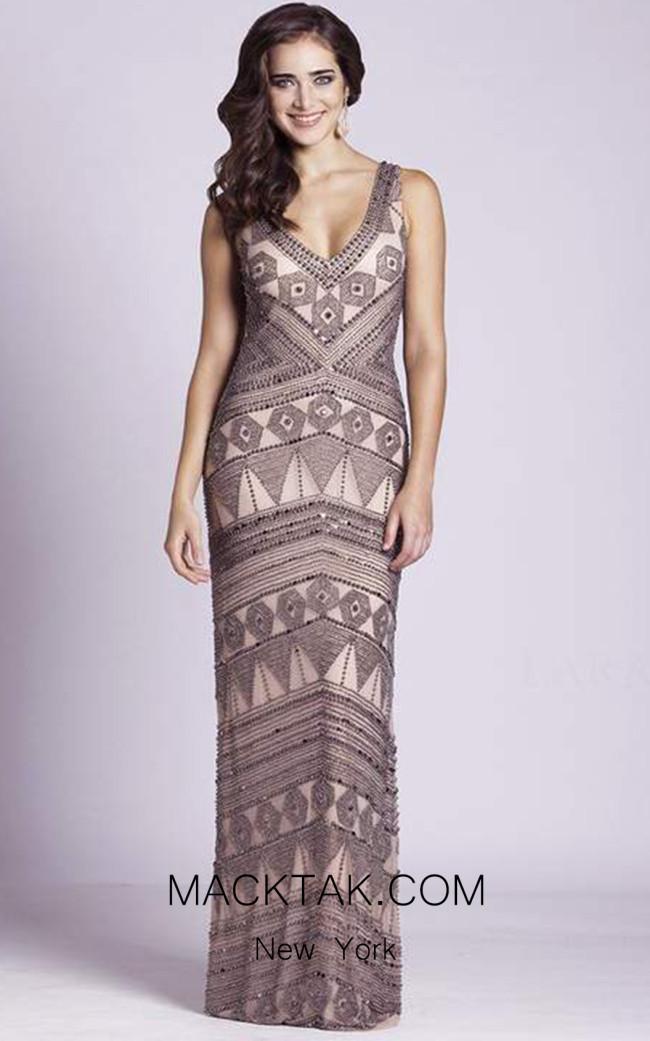 Lara 33551 Front Dress