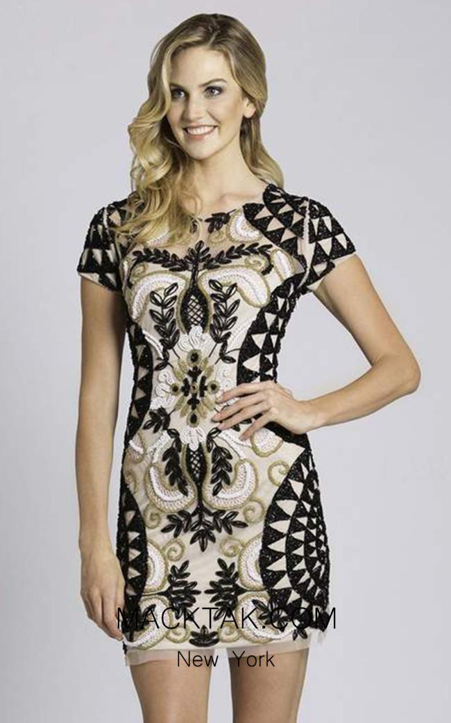 Lara 33578 Front Dress