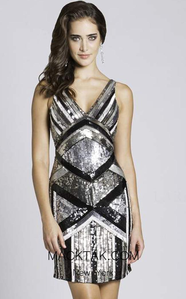 Lara 33579 Front Dress