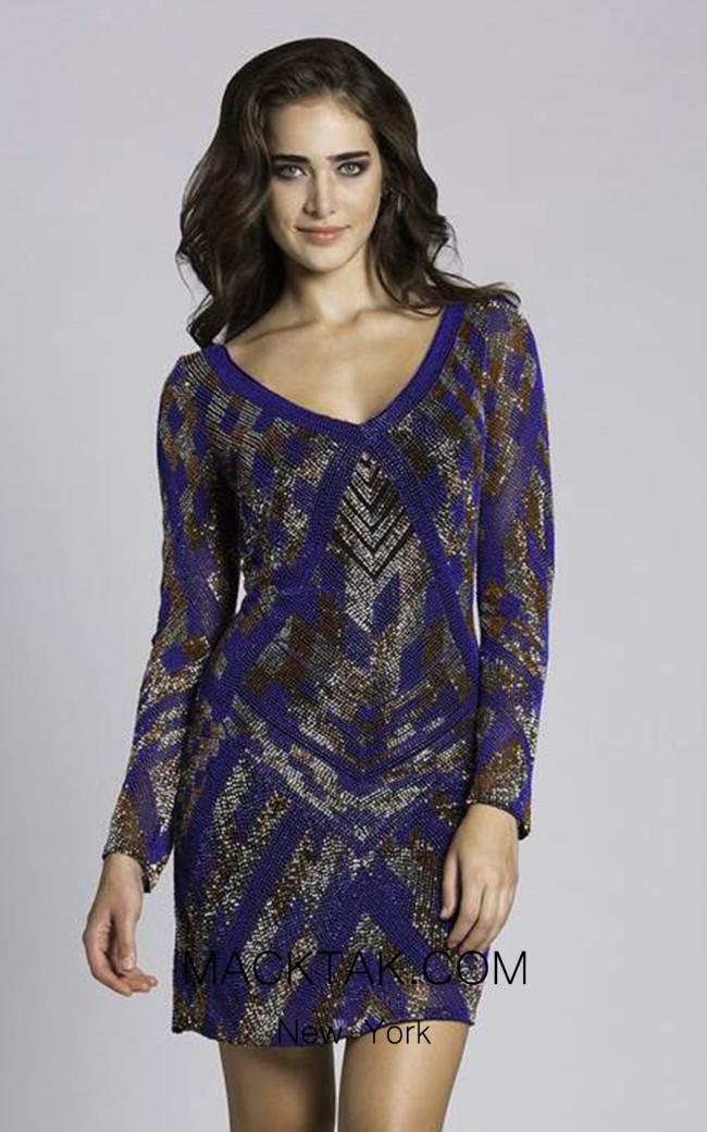 Lara 33580 Front Dress
