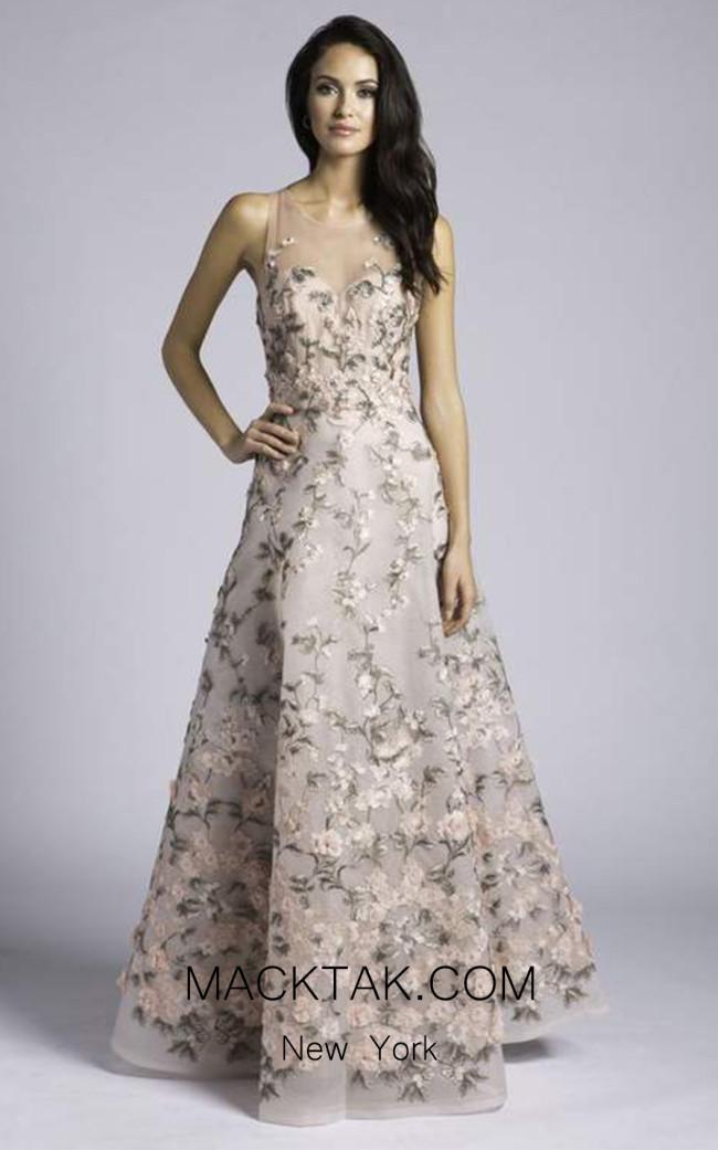 Lara 33629 Front Dress