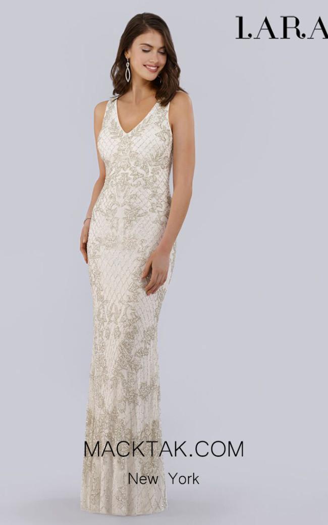Lara 51016 Front Dress