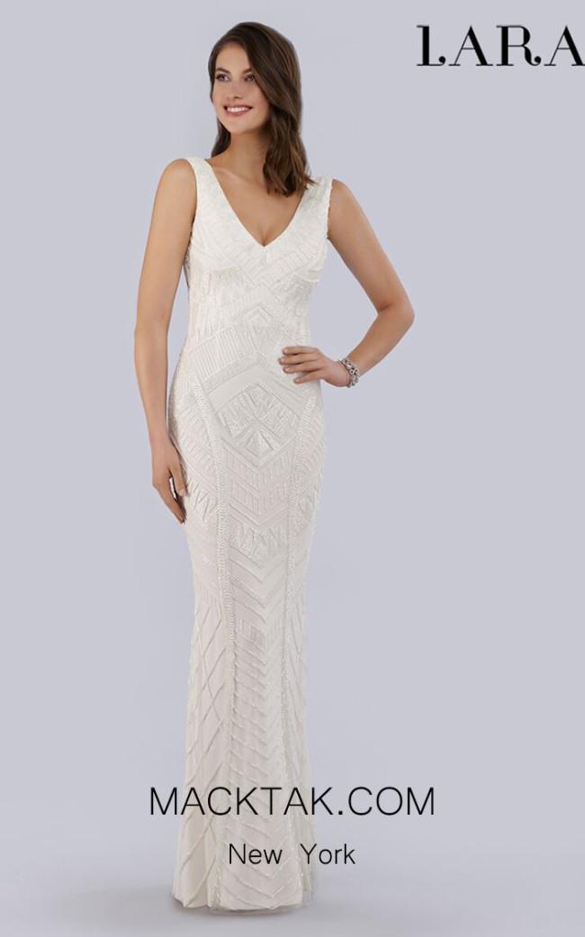Lara 51017 Front Dress