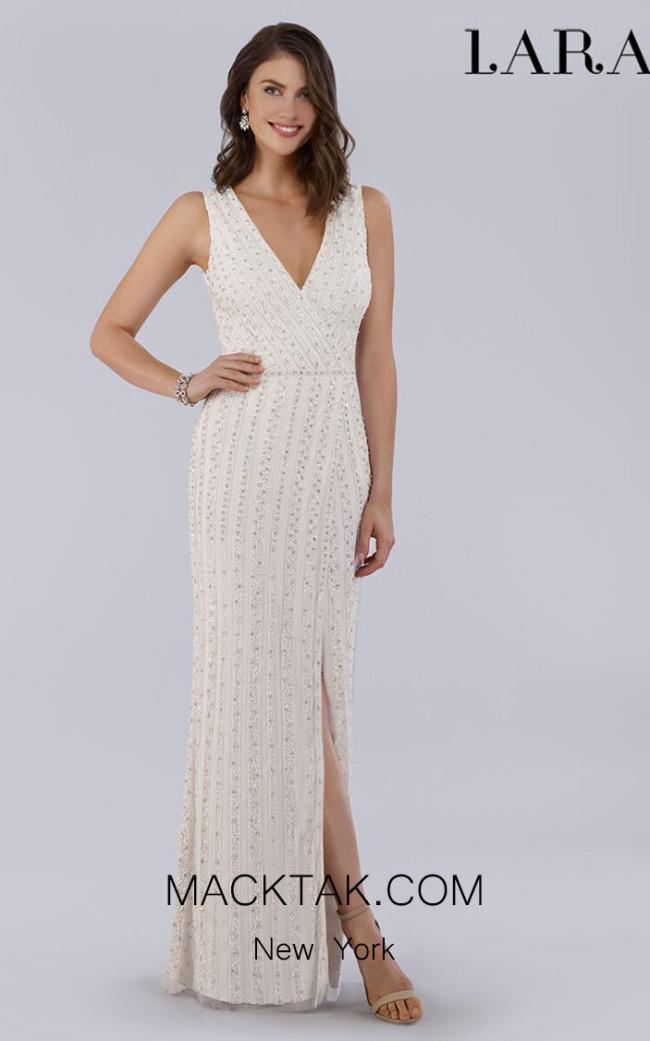 Lara 51018 Front Dress