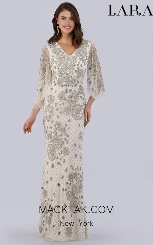 Lara 51020 Front Dress