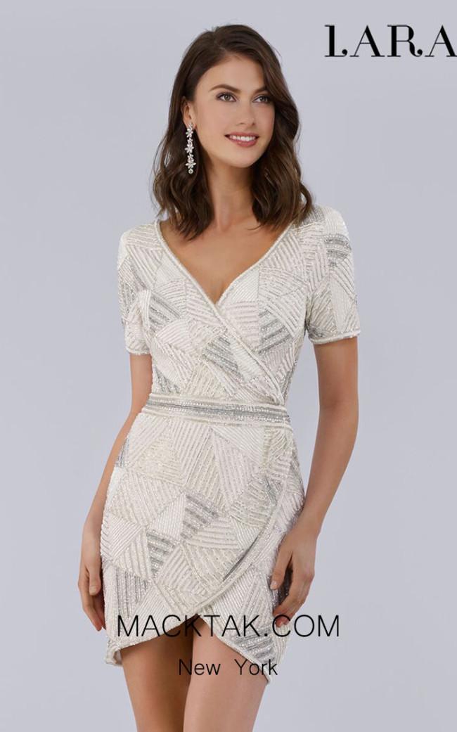 Lara 51021 Front Dress