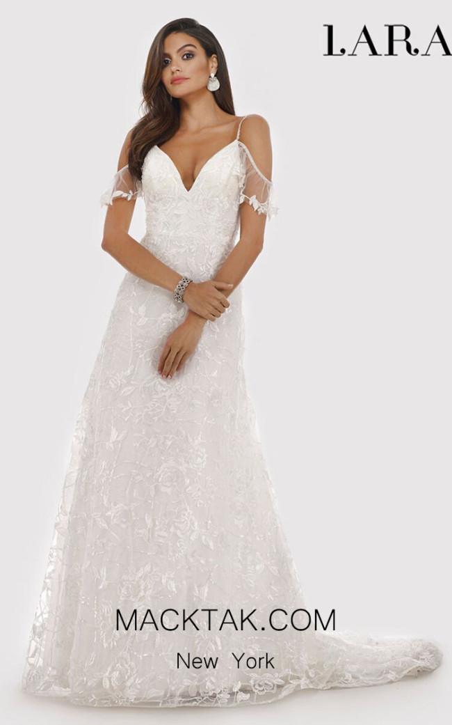 Lara 51023 Front Dress