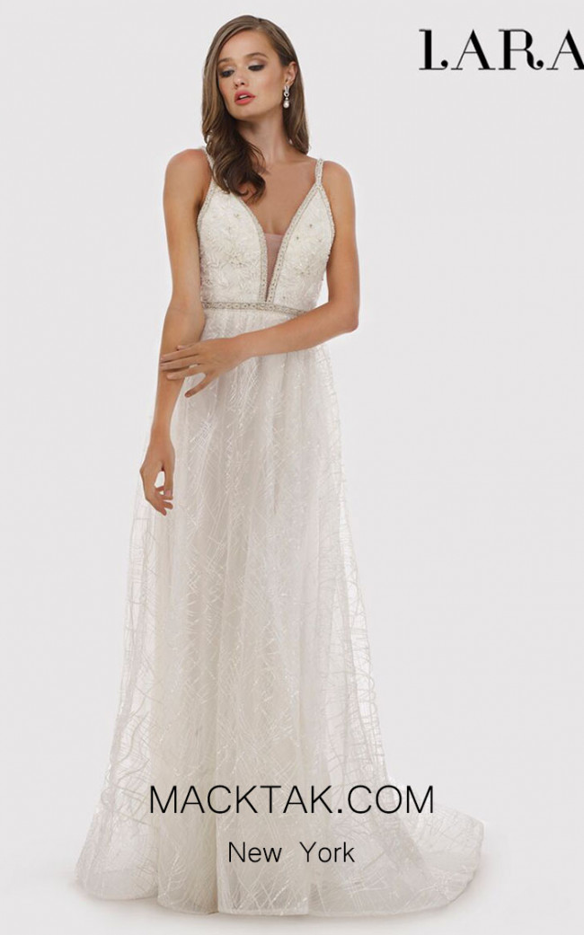 Lara 51024 Front Dress