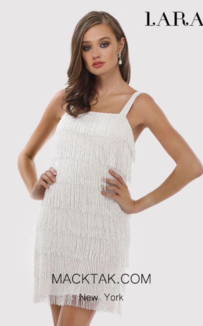 Lara 51025 Front Dress