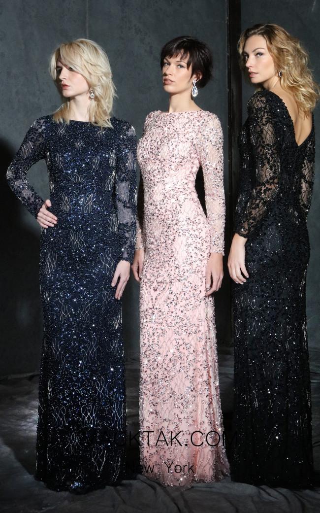 MackTak 12304 Evening Dress