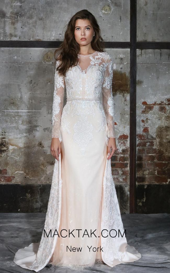 MackTak 571013 Evening Dress