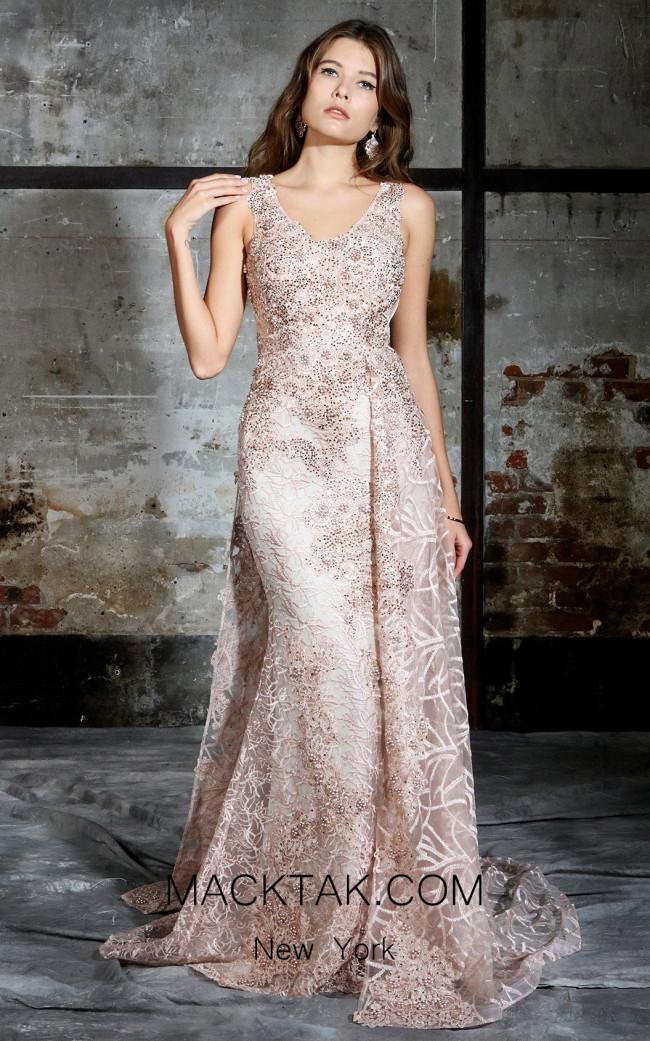 MackTack 371027 Front Dress