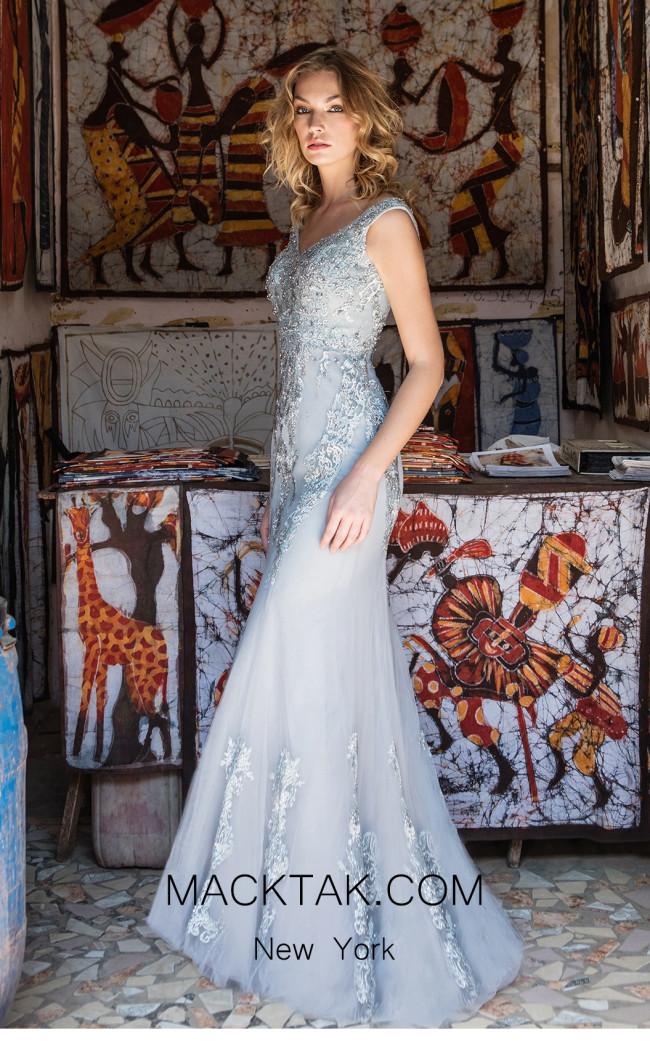 MackTak Collection 571010 Dress