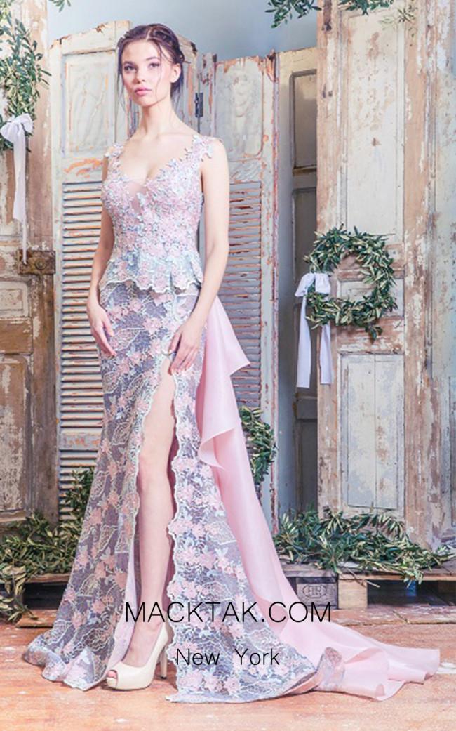 Missaki Couture MC3492 Front