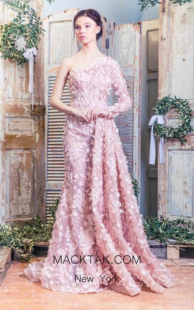 Missaki Couture 3510 Salmon Front