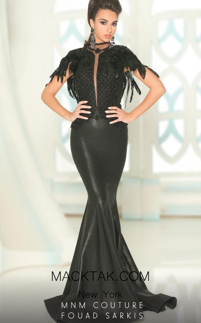 MNM 2528 Front Dress