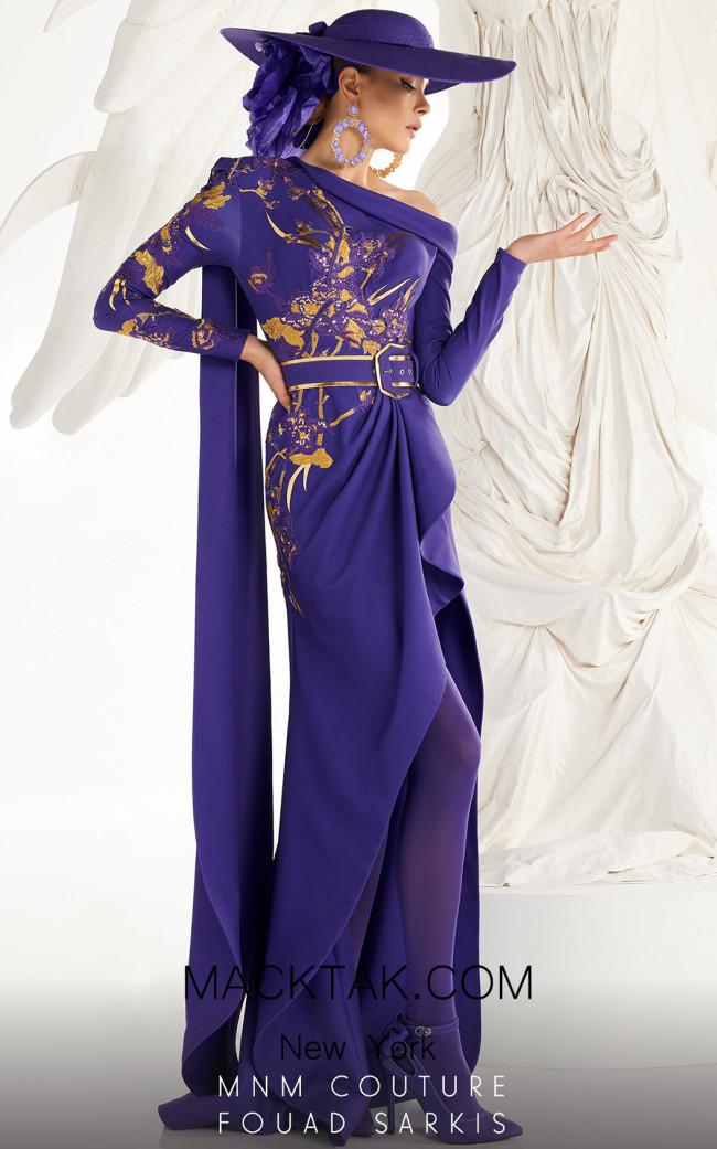 MNM 2573 Front Dress