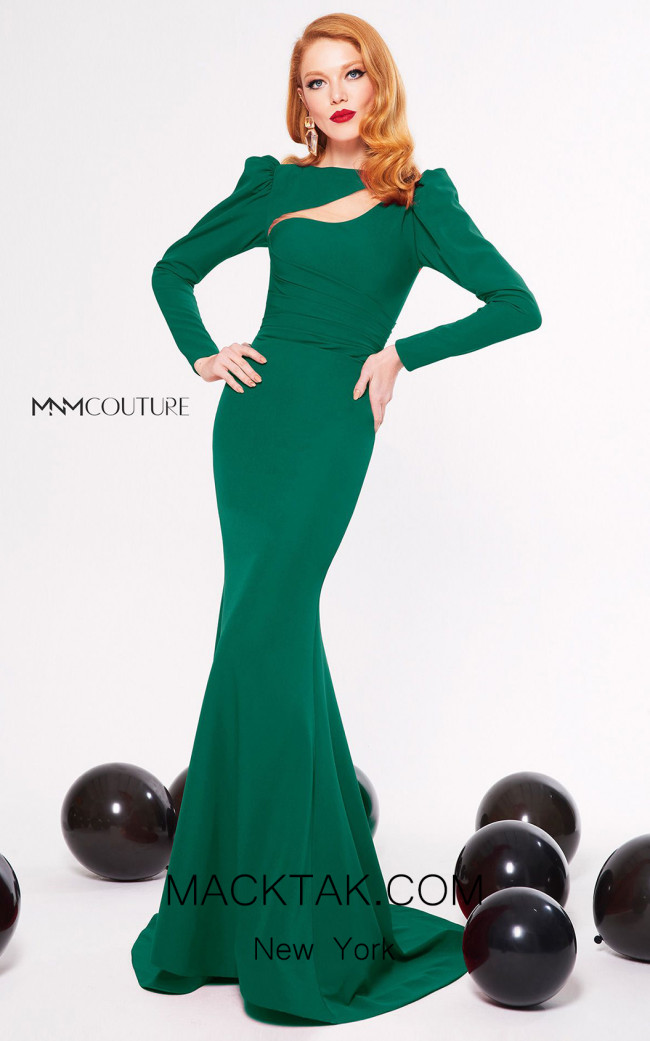 MNM Couture N0321 Front Dress