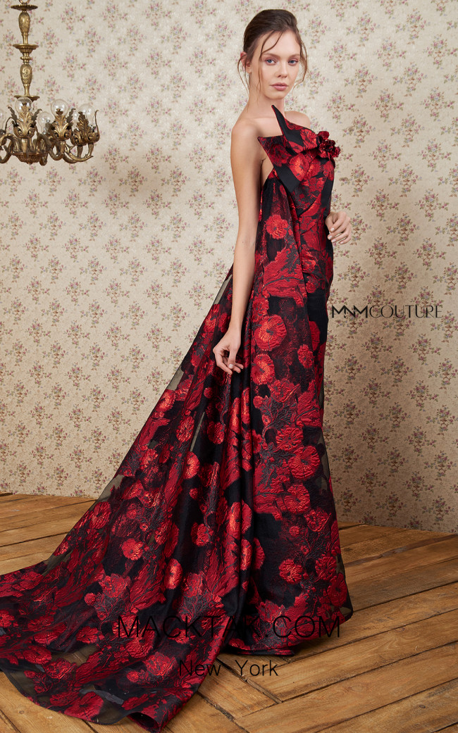 MNM Couture N0355 Side Dress