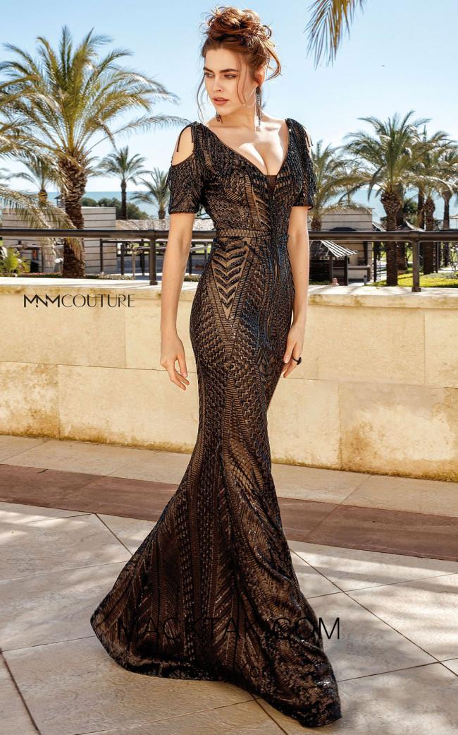 MNM F00530 Front Dress