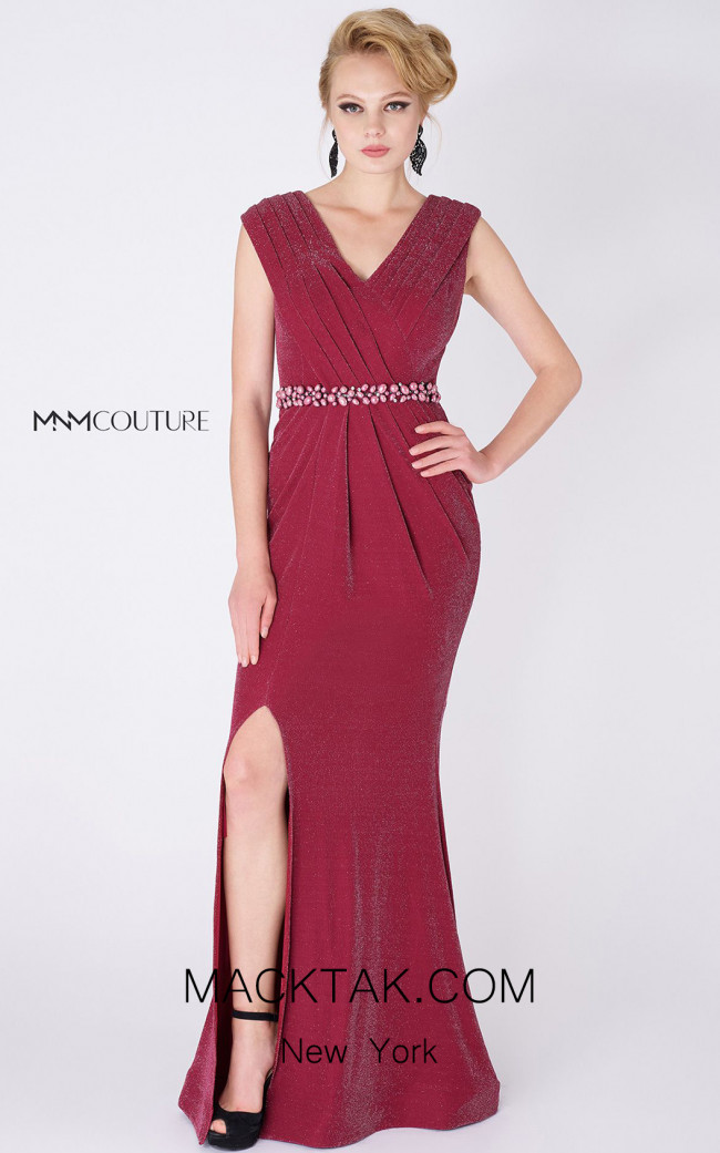 MNM F0362 Front Dress