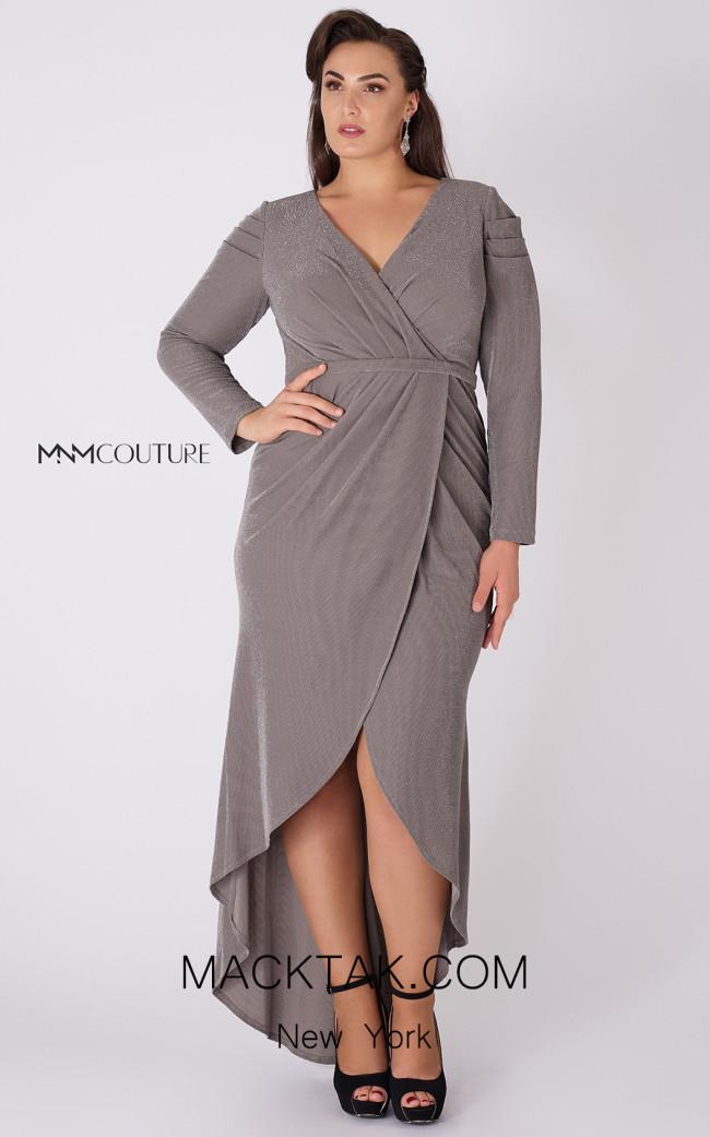 MNM F0365 Front Dress