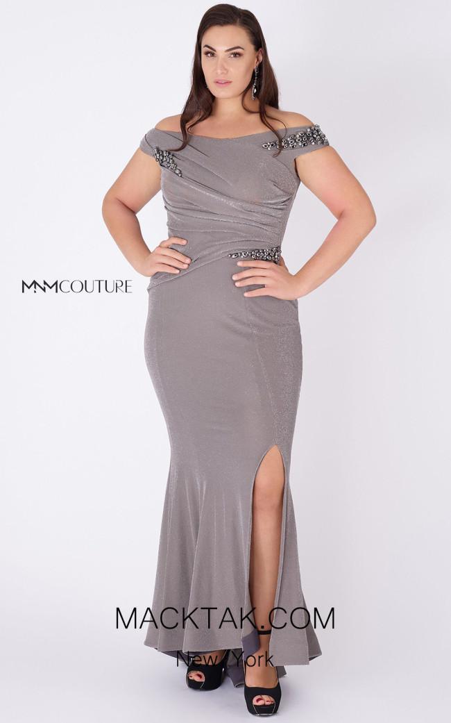 MNM F0366 Front Dress