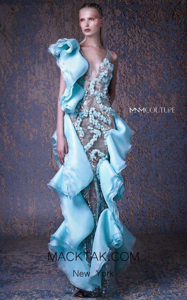 MNM G1001 Front Dress