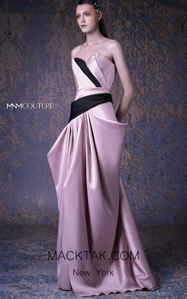 MNM G1005 Front Dress