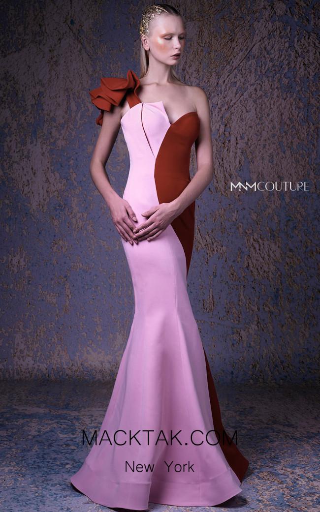 MNM G1041 Front Dress