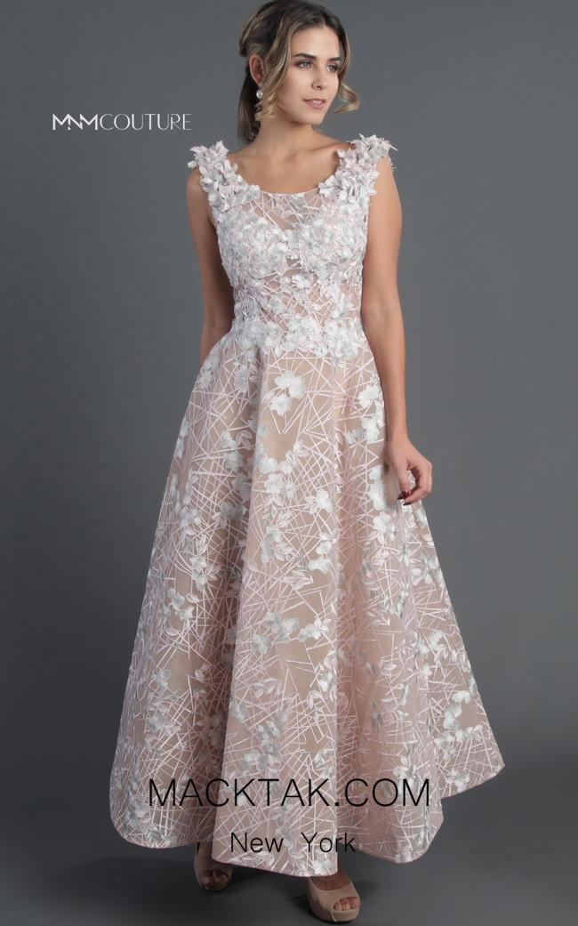 MNM k3540 Front Dress