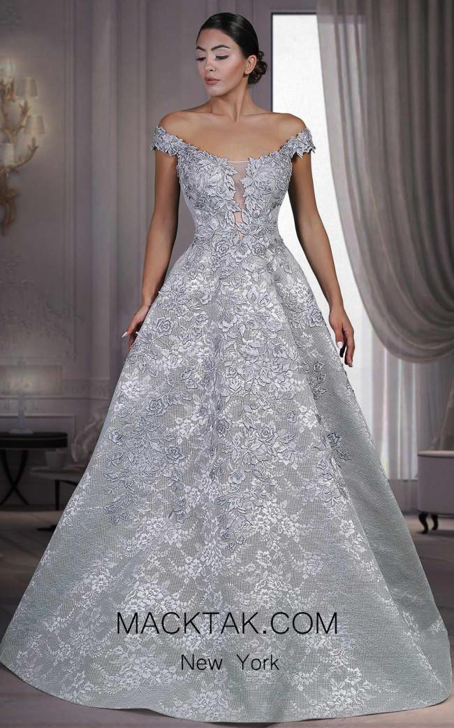 MNM k3542 Front Dress