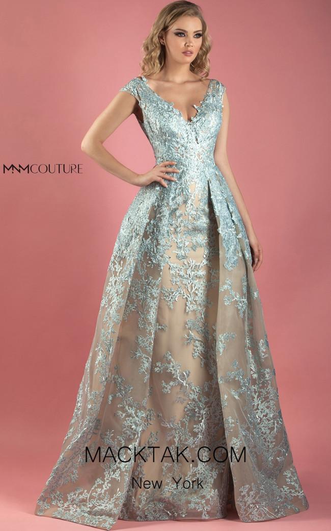 MNM K3562 Front Dress