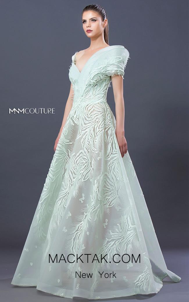 MNM K3636 Front Dress