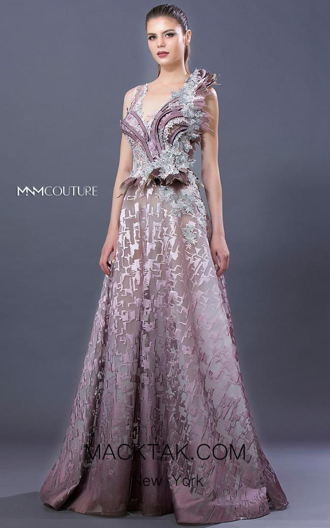MNM K3649 Front Dress