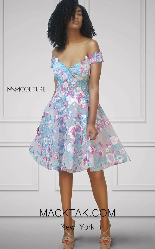 MNM K3674 Front Dress