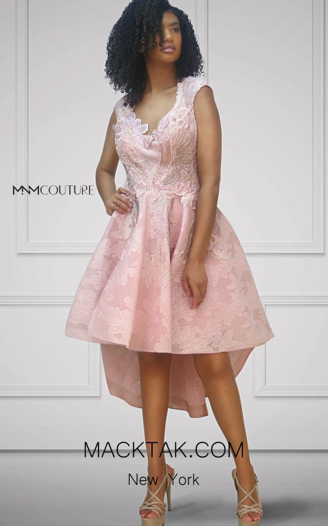 MNM K3676 Front Dress
