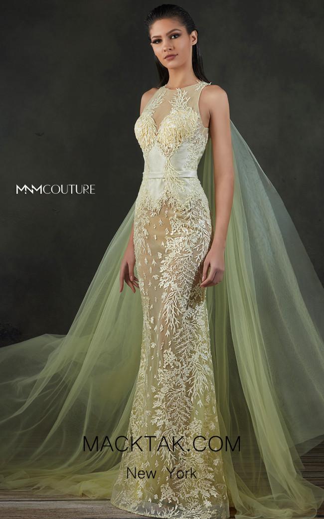 MNM K3726 Front Dress