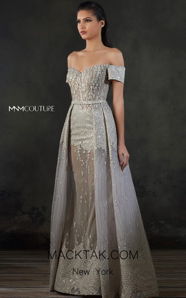 MNM K3727 Front Dress