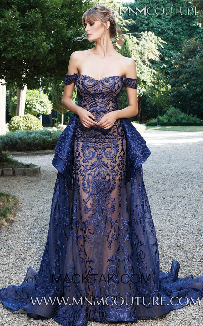 MNM N0134 Front Dress