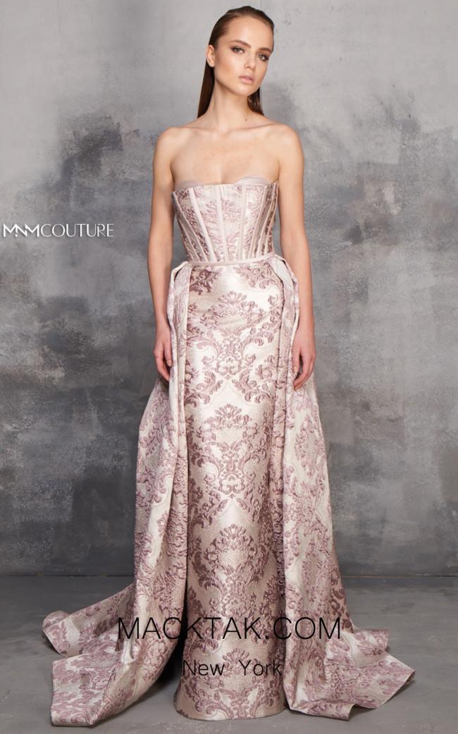 MNM N0154 Front Dress