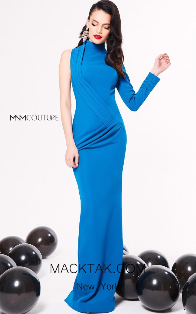 MNM N0316 Front Dress