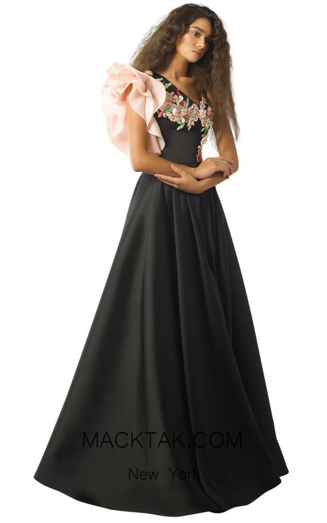 MNM Couture G0889 Front Dress
