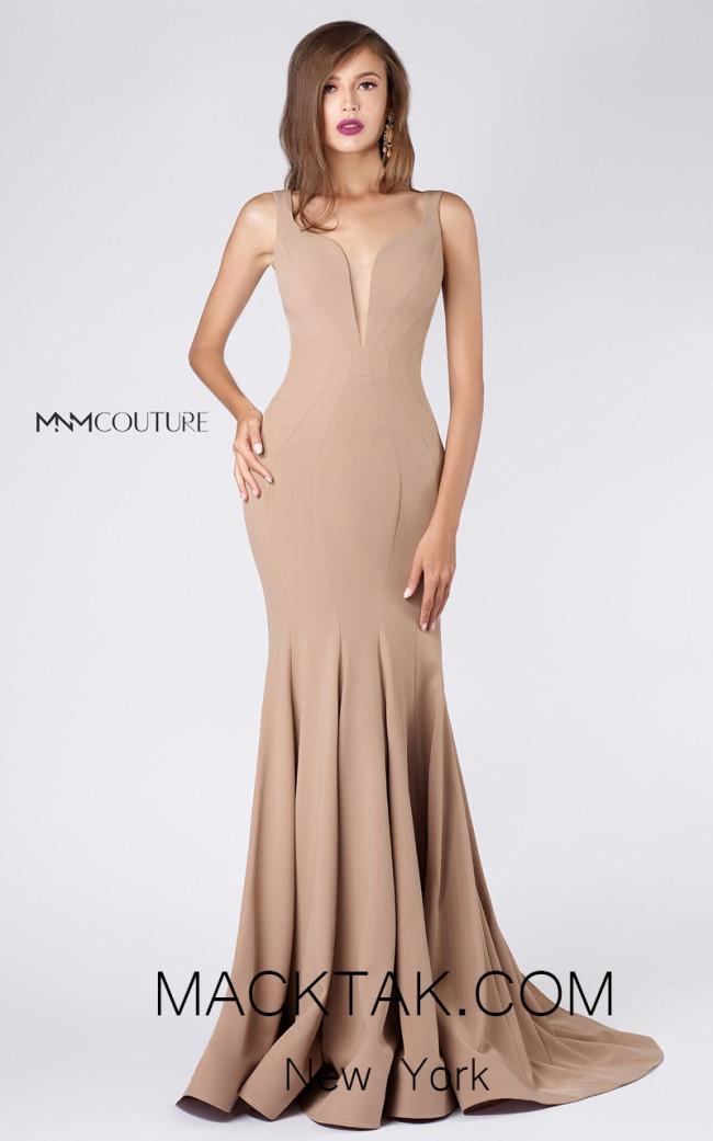 MNM M0008 Evening Dress