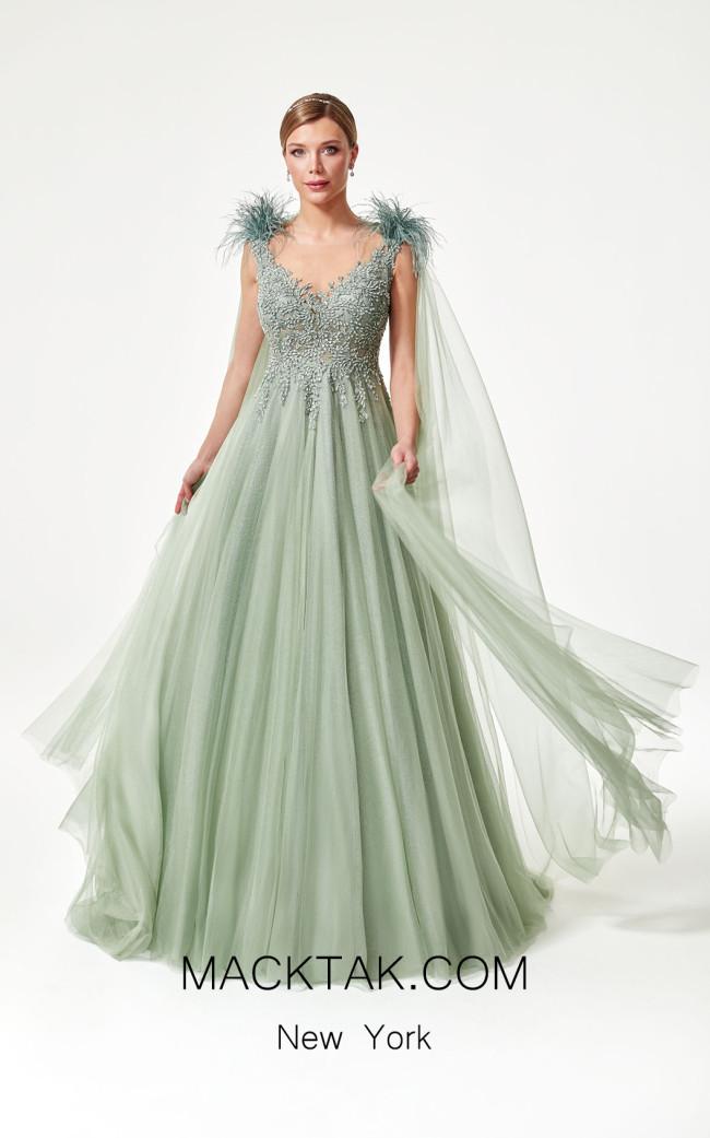 Omur Inn 2119 Dress