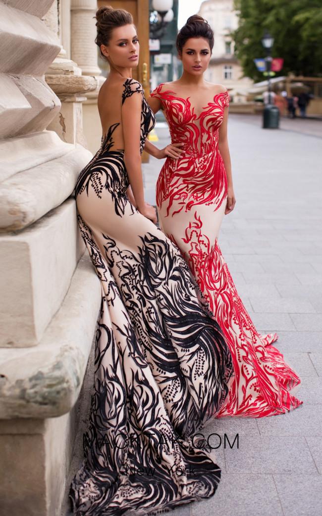 Pollardi Ava 5061 Front Dress