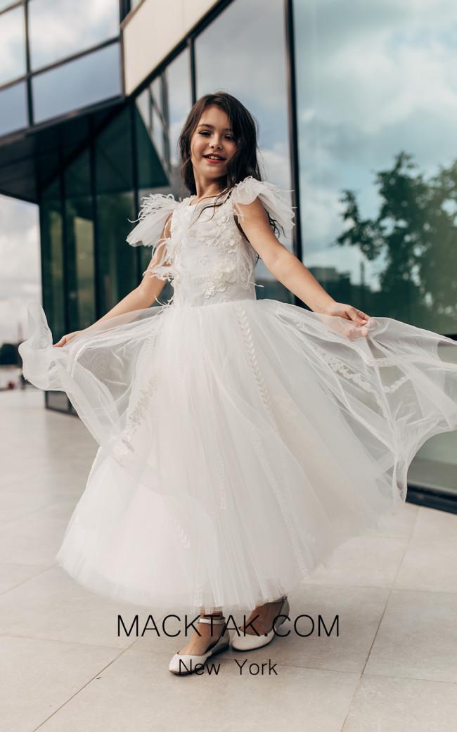 Pollardi 2024 Front Dress