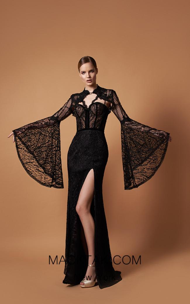 Pollardi 5095 Front Dress