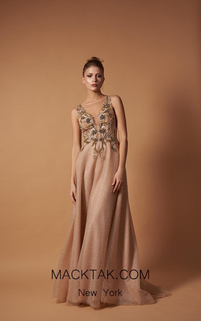 Pollardi 5101 Front Dress
