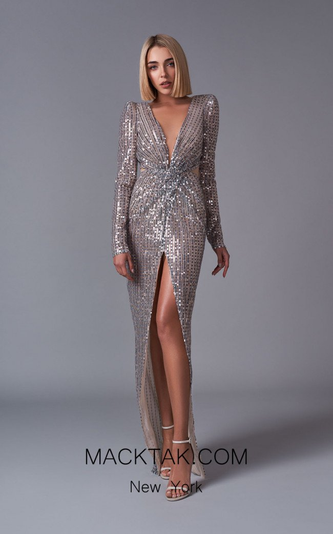 Pollardi 5105 Front Dress